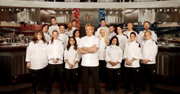 hell's kitchen season 9 contestants where are they now? | reality