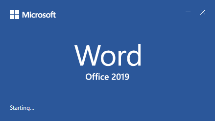 Download Office 2019 Full ISO, Hướng Dẫn Cài Đặt và Activate Office 2019 Bản Quyền Vĩnh Viễn