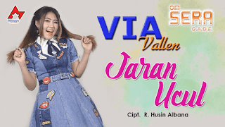 Lirik Lagu Jaran Ucul - Via Vallen