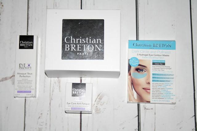 Christian Breton Eye Priority