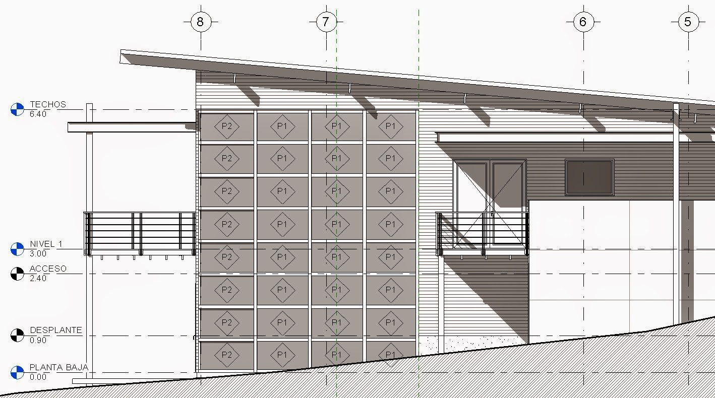 How To Create A Curtain Wall In Revit