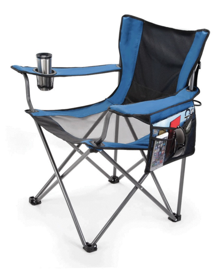 Traveling Breeze chair
