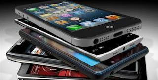 الجزائر استوردت 650 مليون $ من الهاتف النقال سنة 2016