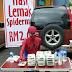 VIRAL ! JIKA SUPERHERO INI ORANG MALAYSIA
