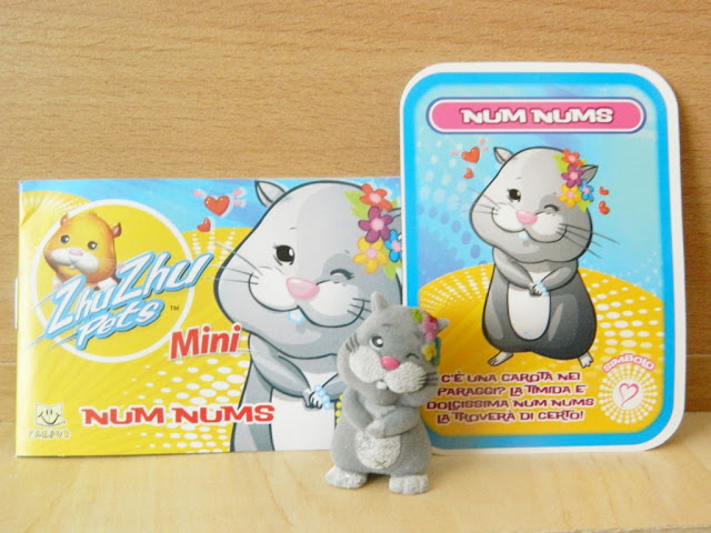 ZhuZhu Pets, ZhuZhu Pets Blind Bag,