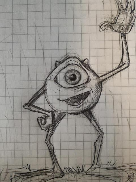 Bob, Pixar
