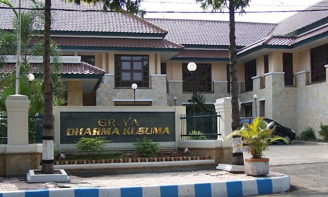 Griya Dharma Kusuma (GDK) Bojonegoro