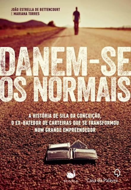 Danem-se or normais - João Estrella de Bettencourt, Mariana Torres