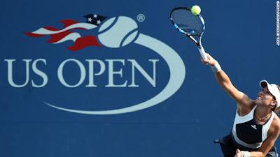 US Open 2016 live online free VPN