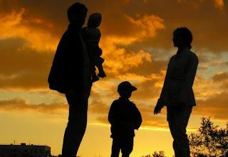 Tujuh Kesalahan Orang Tua dalam Menggali Potensi Anak
