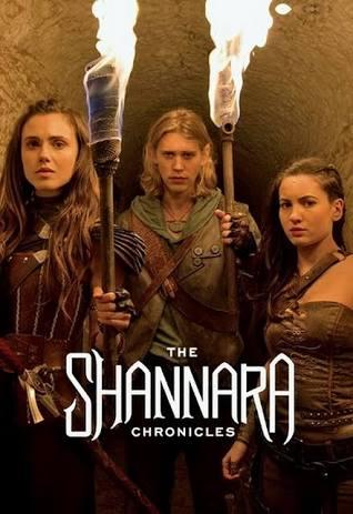 Baixar As Crônicas de Shannara 1ª Temporada Dublado