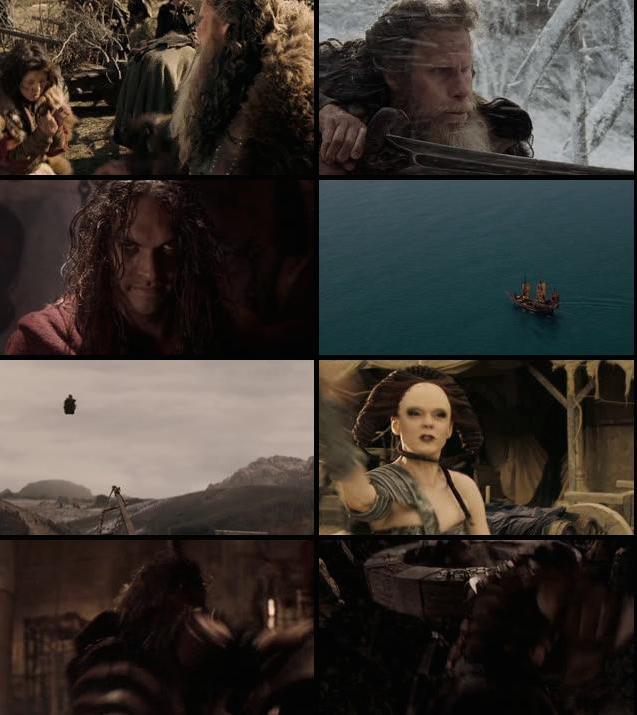 Warriors Into The Wild Audiobook: Conan The Barbarian 2011 Dual Audio [Hindi Eng] BRRip 720p