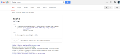 """""""Google Define"""""""