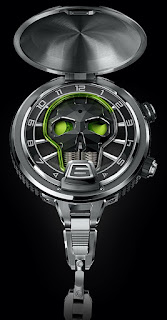 Montre HYT Skull Pocket