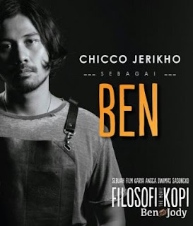 Download Film Filosofi Kopi The Series: Ben & Jody (2017)