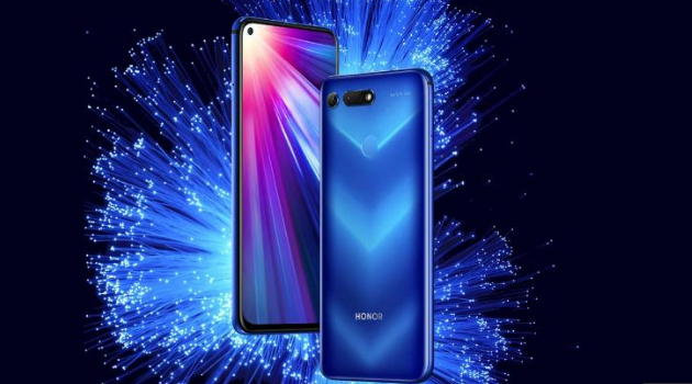 Rs. 40,000 may be Honor View 20 price in India