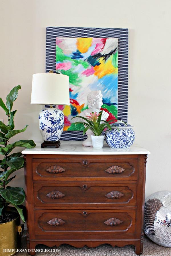 New white built in shelves in the living room dimples for B q living room shelves