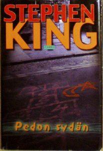Pedon sydän - Stephen King