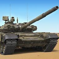 تحميل لعبة حرب الدبابات War Machines MOD مهكرة للاندرويد والايفون