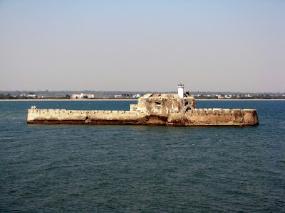 Diu Island