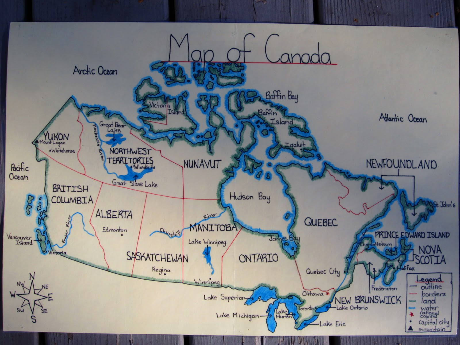 Grade 9 Map Of Canada Assignment.Grade 9 Map Of Canada Assignment Kameroperafestival