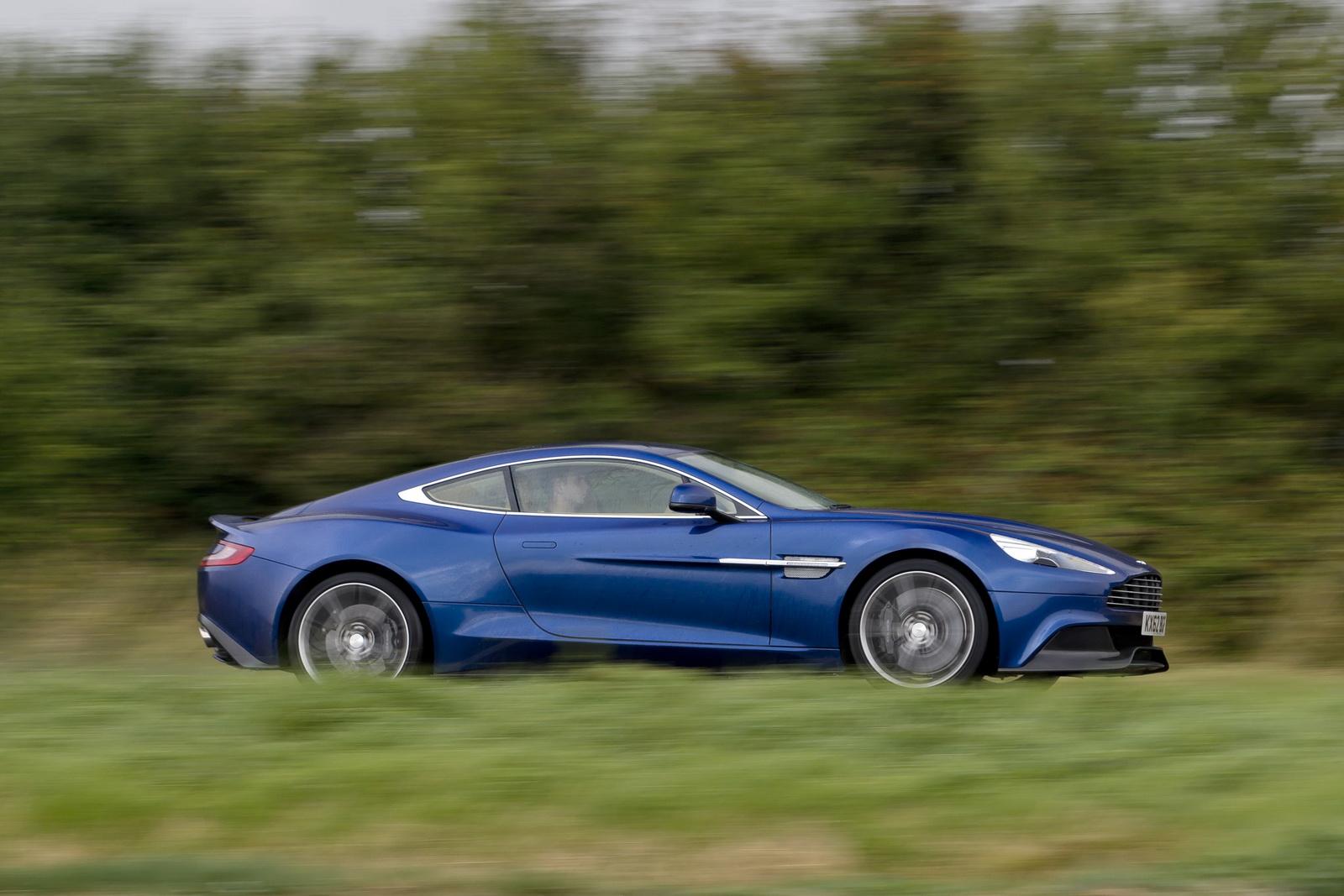 Borla Hadirkan Exhaust System Bolt On Khusus Untuk Aston Martin