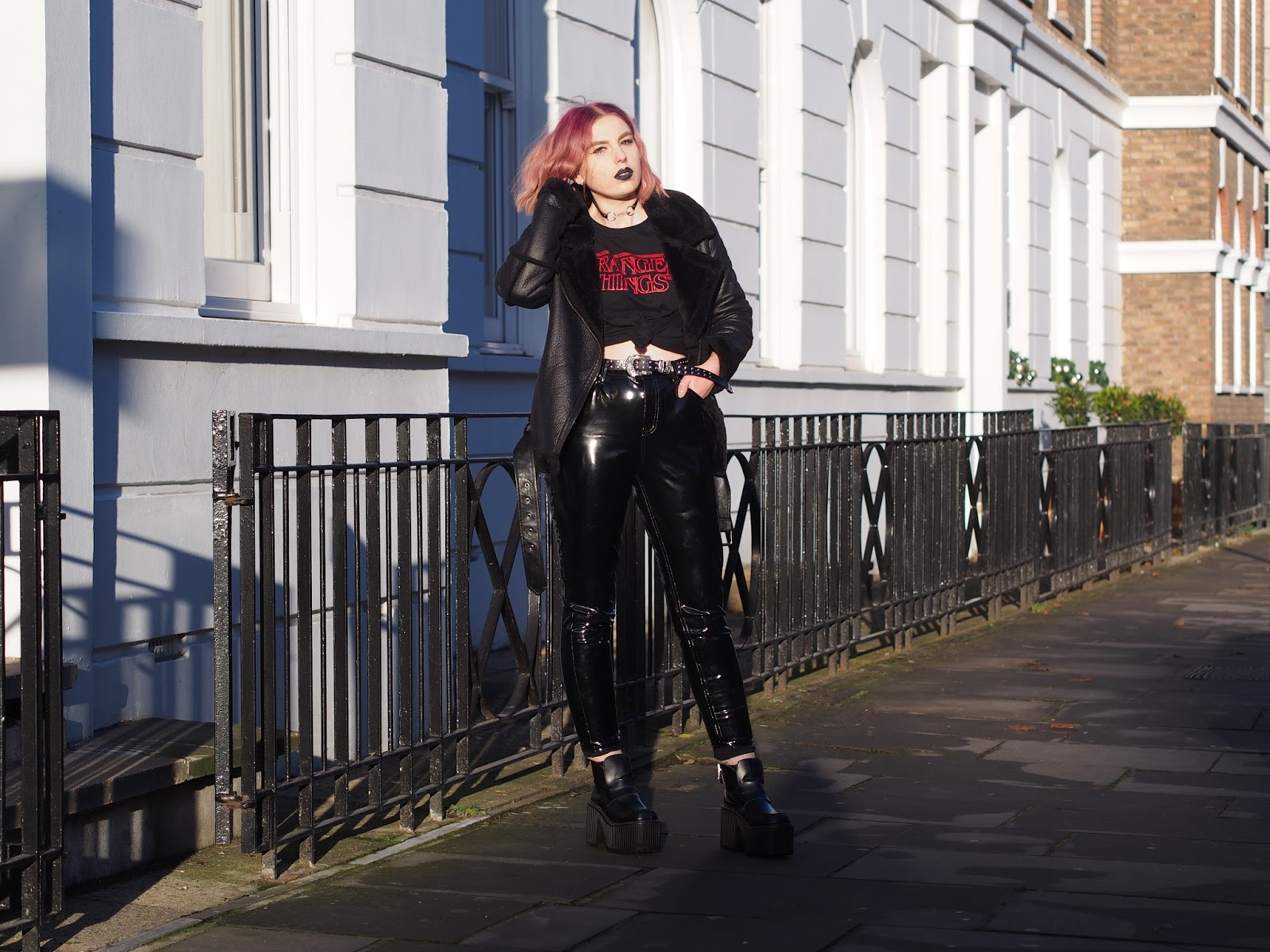 london street style, uk fashion blogger, grunge outfit ideas, grunge outfits, grunge blogger, uk fashion blogger, street style blogger, london fashion blogger