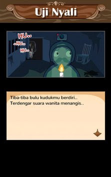 Download Game Juragan Hantu APK v1.2 for Android Terbaru 2017 Gratis