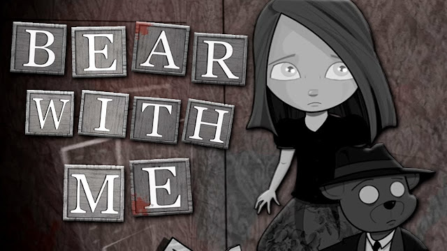 Bear With Me Episode 3