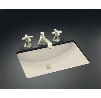 Kohler K 2211 Caxton 19  Basin Undermount Bathroom Sink. ADA Compliant  My Favorite Undermount Bathroom Sinks   Universal
