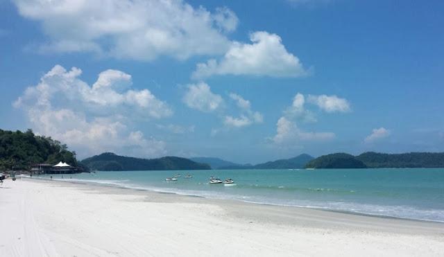 8. Pulau Langkawi - Malaysia