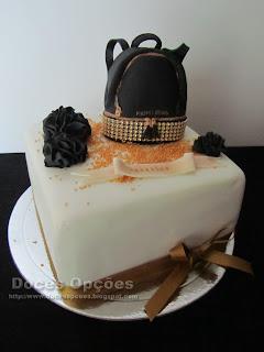 cake Michael Kors
