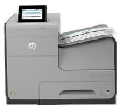 Download HP OfficeJet Enterprise Color X555 Printer Drivers