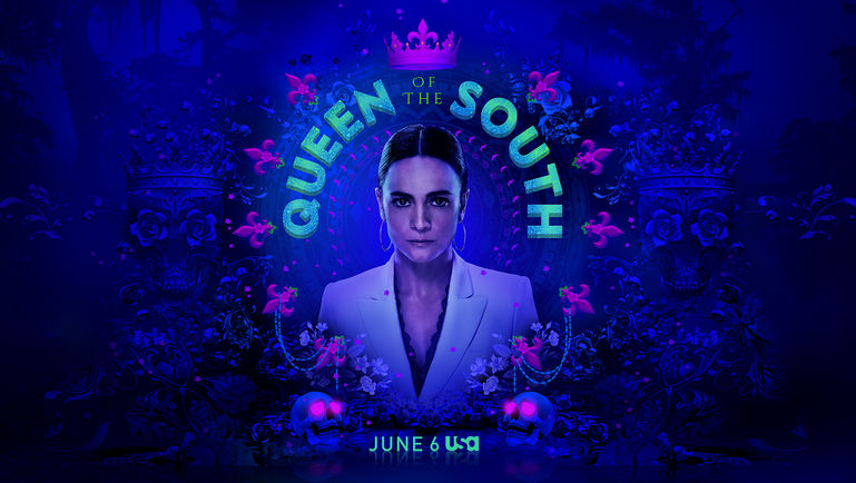 Queen of the South – Saison 4 [Complete] [Streaming] [Telecharger]