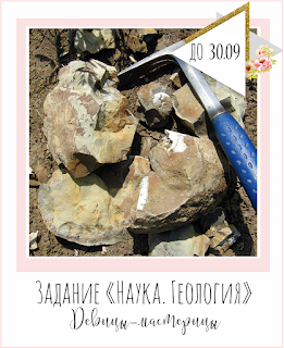 """Задание № 17 """"Наука. Геология"""""""