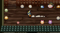 Cladun Returns: This is Sengoku! Game Screenshot 15