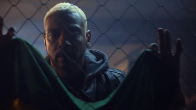 VIDEO - Edi Rock em parceria com a CAIXA, faz musica em homenagem aos atletas olimpicos