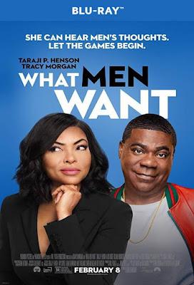 What Men Want 2019 BD25 Latino