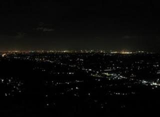 Bukit Bintang Baturraden