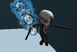 Bleach's Skull Gas AOTTG
