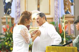 Falleció el dirigente político y ex gobernador del Meta Jorge Ariel Infante Leal