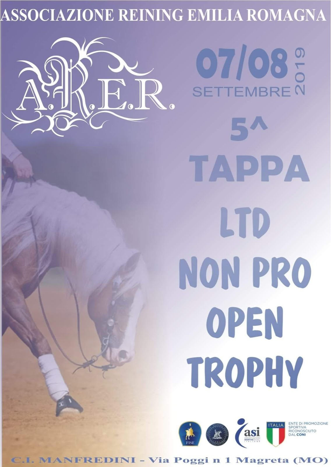 ARER TAPPA 5 / 2019