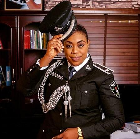 Anyone caught stealing pants might not be charged for stealing but attempted murder - Dolapo Badmos