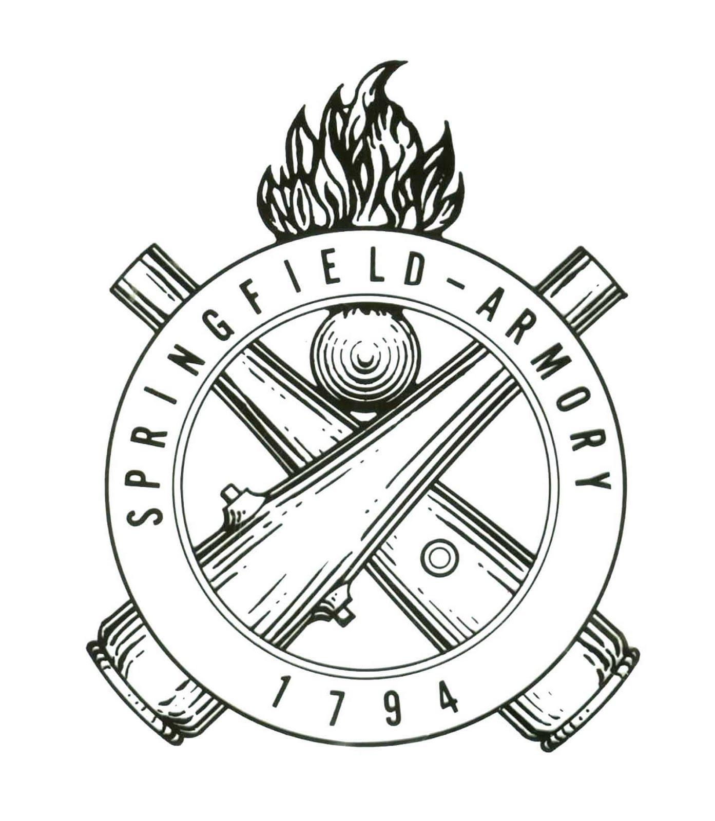 History Blog The Springfield Armory The First And Last