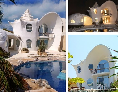 00-Octavio-Ocampo-Seashell-Houses-Sea-Inspired-Architecture-Casa-Caracol-www-designstack-co