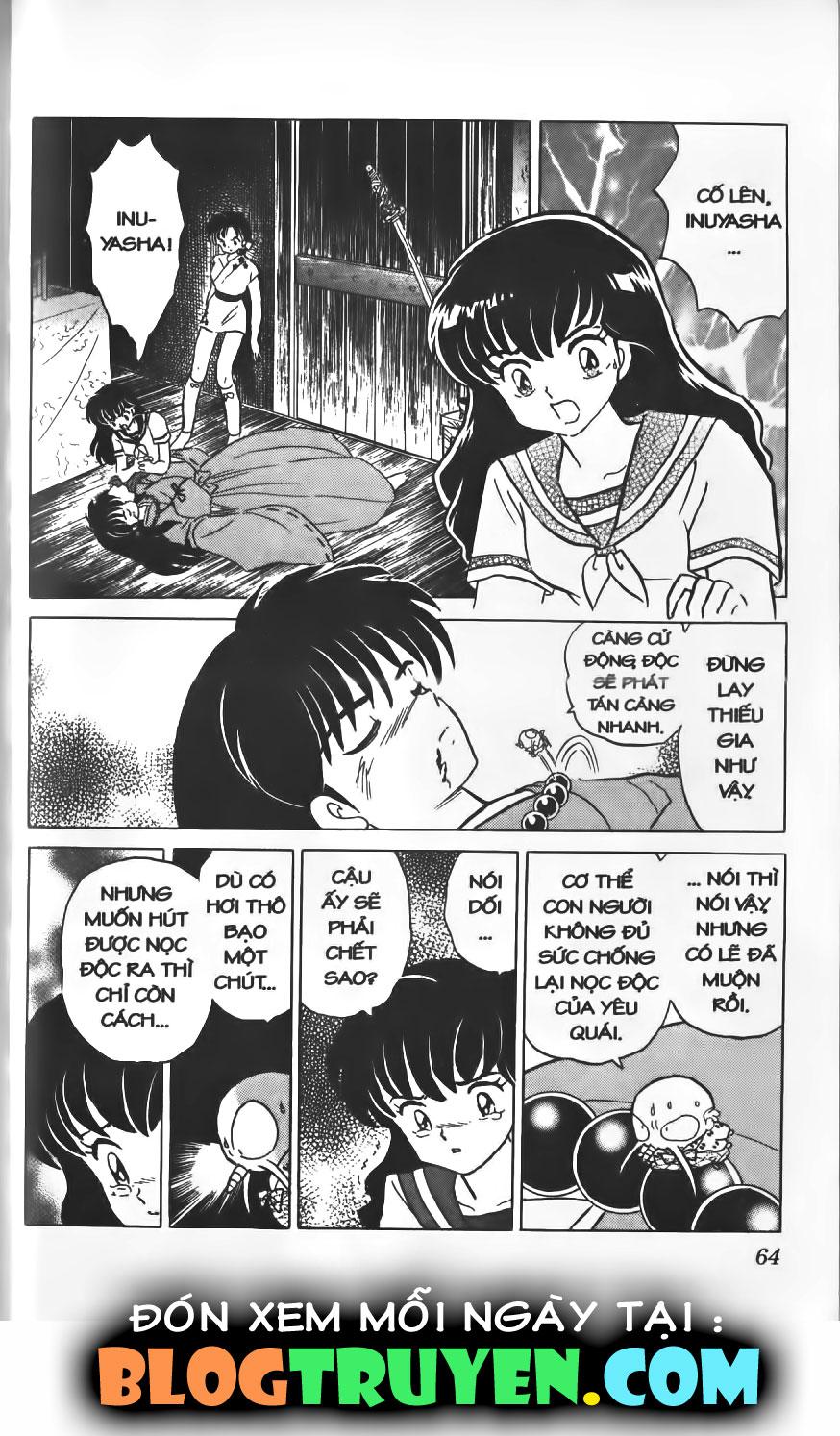 Inuyasha vol 05.4 trang 3