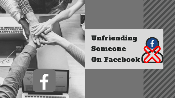 How To Unfriend Someone On Facebook App<br/>