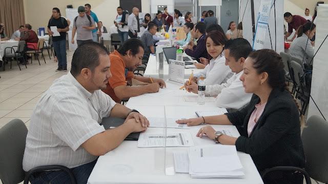 Setcol realizará la primera Feria del Empleo en Tecomán 2018
