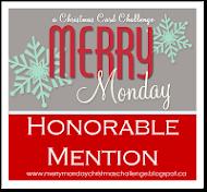 Merry Monday #166  7/20/15