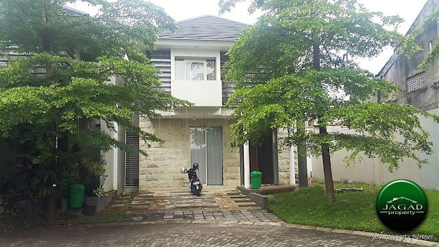 Rumah dekat Bandara dalam Perum Citrasun Garden